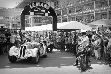 Le Mans (Sarthe), les meilleures idées de promenades romantiques.