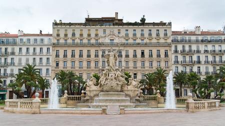 Idées de promenades en amoureux à Toulon (Var).