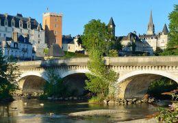 De jolis lieux de promenades romantiques en amoureux à Pau.