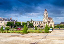 Les meilleurs lieux de balades romantiques à Caen.