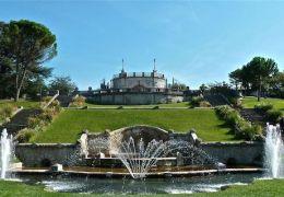 Promenades romantiques à Valence et dans la Drôme.