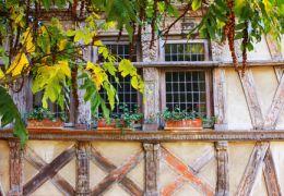Les plus jolis lieux de promenade romantique à Saint-Brieuc.