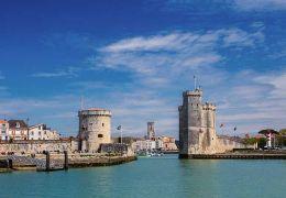 Des idées de balades en amoureux à La Rochelle.