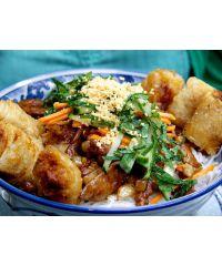 Atelier cuisine vietnamienne pour célibataires