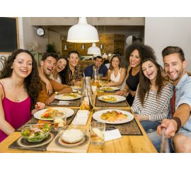 diner rencontres 25-39 ans