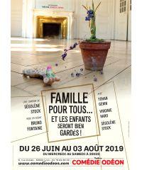 Théâtre Odéon, Lyon, soirée entre célibataires