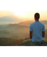 Yoga et méditation sur les chemins de Compostelle.