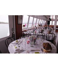 croisière célibataires golfe Morbihan